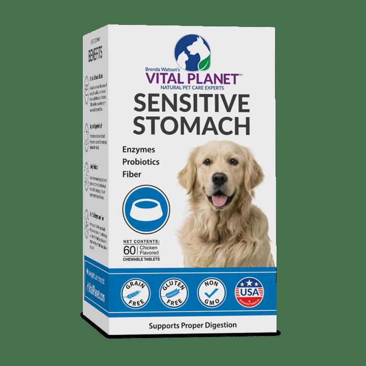 14002_Sensitive Stomach Tabs
