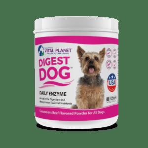 Digest Dog_Powder