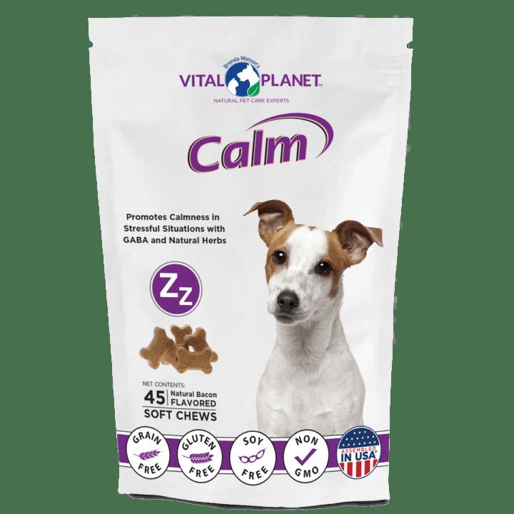 Calm Dog Soft Chews