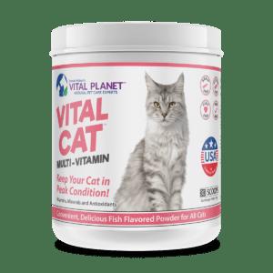 Vital Cat Powder