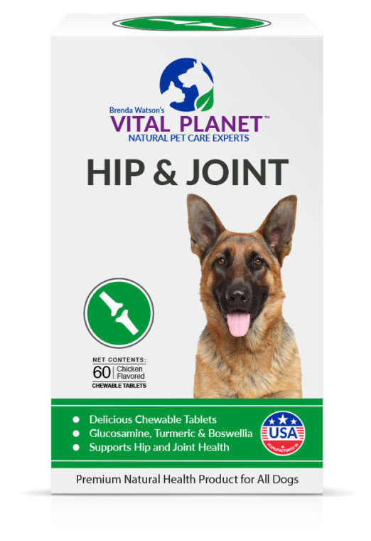 Hip & Joint Chewable Tablets