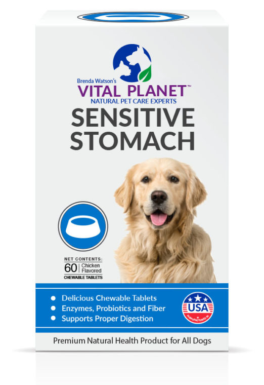 Sensitive Stomach