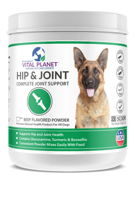 Hip & Joint Powder