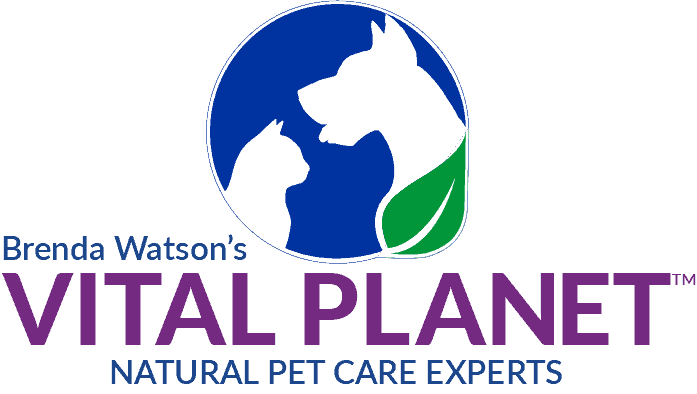 Vital Planet - Natural Pet Care Experts
