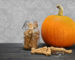Pumpkin dog treats - vitalplanet.com