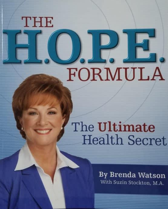 The HOPE Forumla