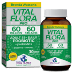 Adult 55+ Daily Probiotic