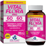 Womens Daily Probiotic