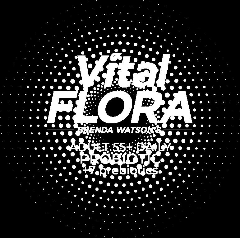 Vital Flora Adult Daily 55+