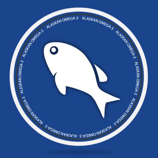 Alaskan Omega-3 icon