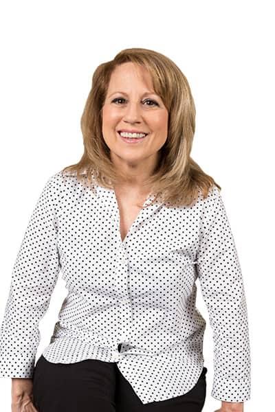 Brenda Valen