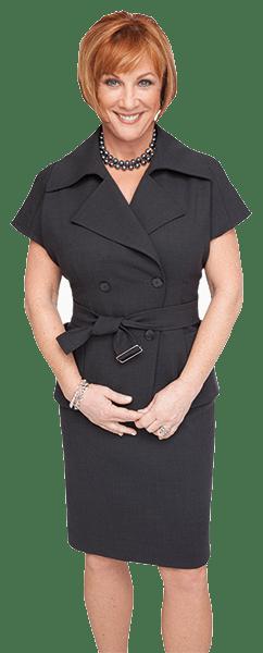 Brenda Watson Probiotic Expert