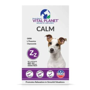 Calm Tablets