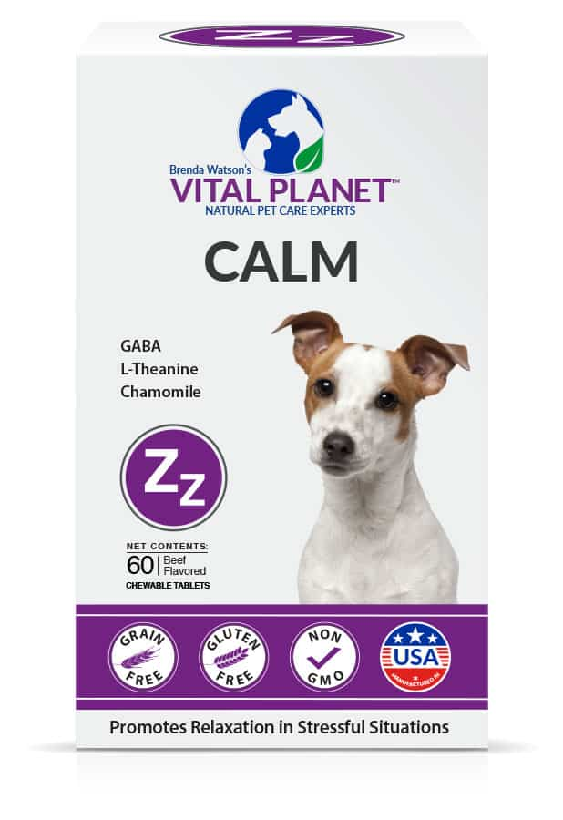 Calm Coat For Dogs Reviews