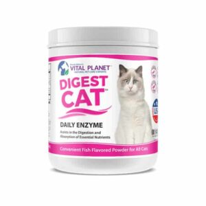 Digest Cat Powder