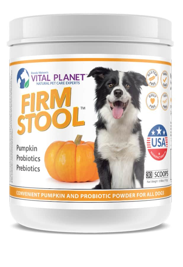 Firm Stool Vitalplanet Com