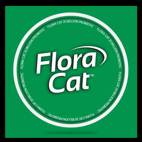 Flora Cat icon