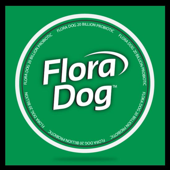 Flora Dog icon