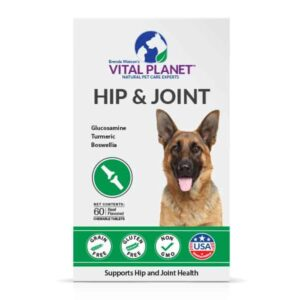 Hip and Joint Tablets