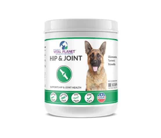Hip and Joint Powder