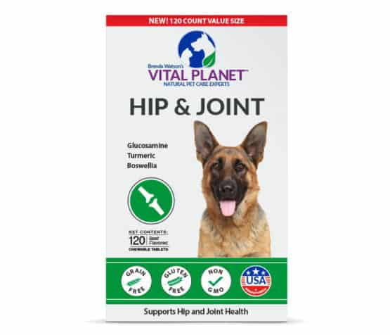 Hip and Joint Tablets Value Size