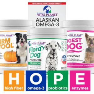 HOPE Formula Products