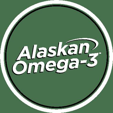 Alaskan Omega-3 for dogs