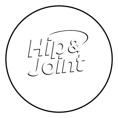 Hip & Joint Icon