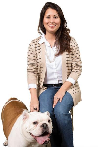 Jessica Catt