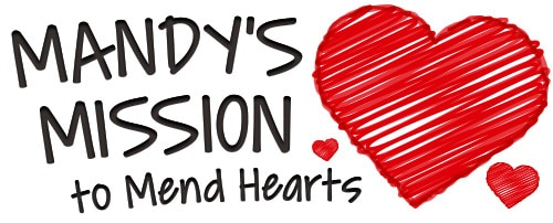 Mandy's Mission to Mend Hearts