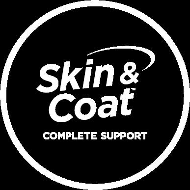 Skin & Coat Logo