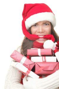 Stress-free holiday season tips! - Gift giving