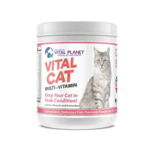 Vital Cat Multi-Vitamin