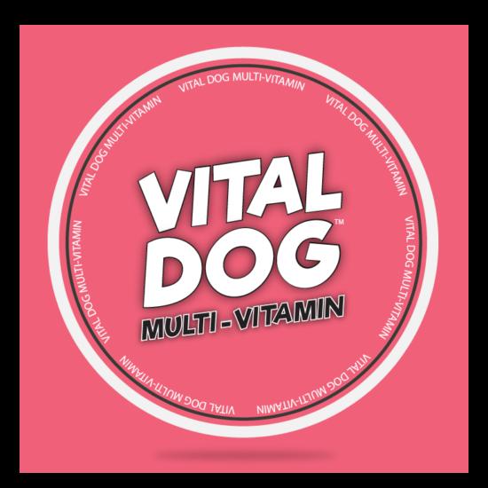 Vital Dog icon
