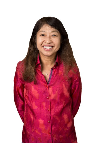 Yoko Moore